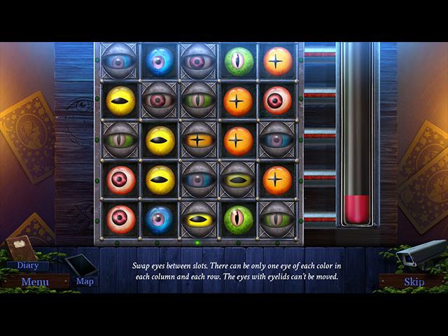 Demon Hunter V: Ascendance Collector's Edition screen3