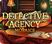 Detective Agency Mosaics