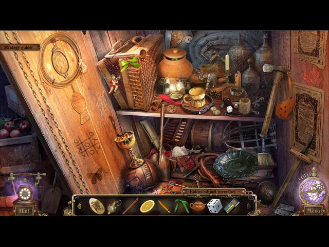 Detective Quest The Crystal Slipper Collector S Edition Gt Ipad Iphone Android Mac Amp Pc Game