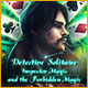 Detective Solitaire: Inspector Magic And The Forbidden Magic game