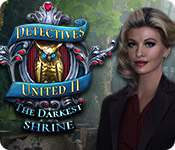 Detectives United: The Darkest Shrine Walkthrough
