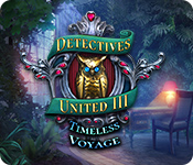 Detectives United: Timeless Voyage Walkthrough