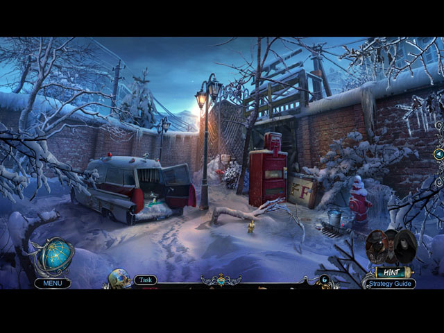 Detectives United: Origins - Screenshot 1