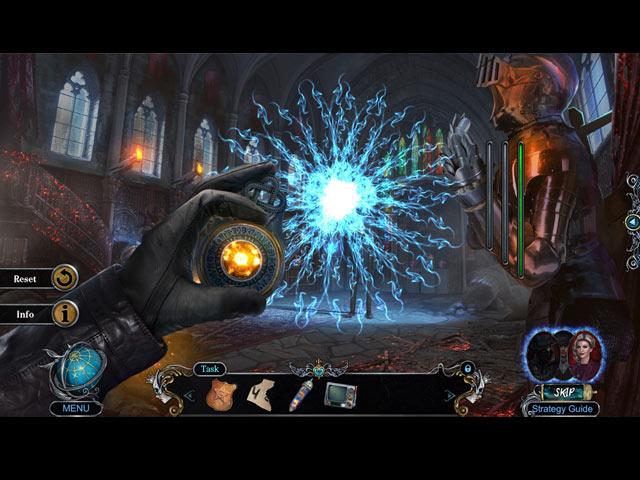 Detectives United: Origins - Screenshot 2