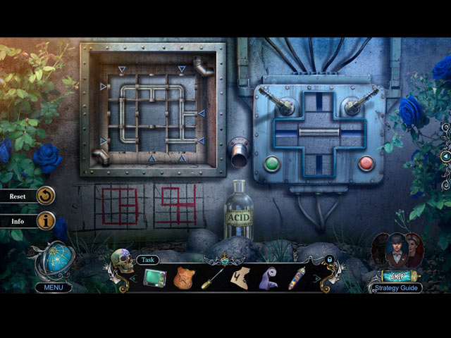 Detectives United: Origins - Screenshot 3
