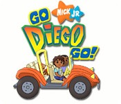 Diego`s Safari Adventure