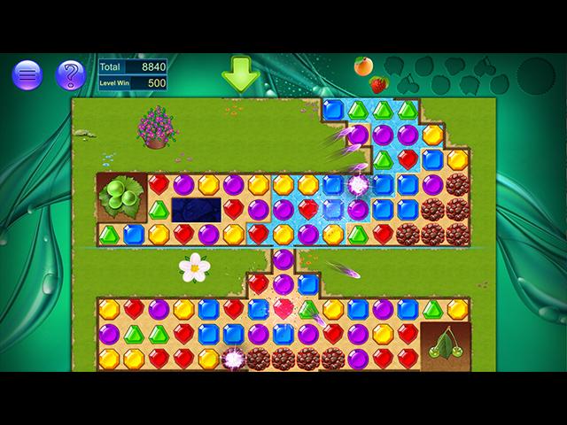 Dig The Ground 3 - Screenshot