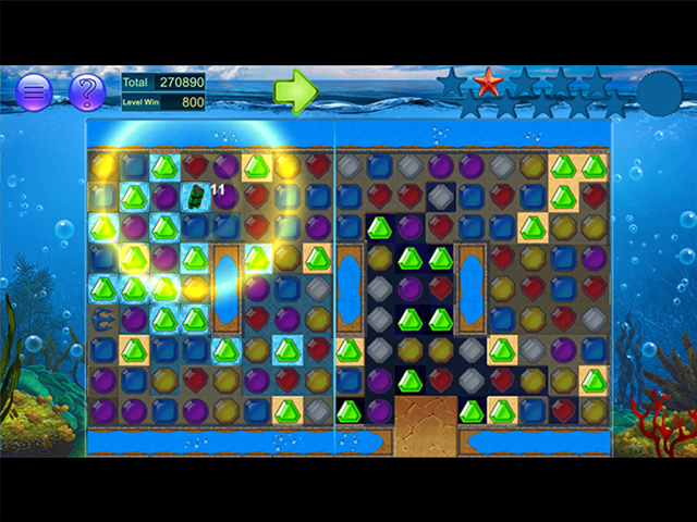 Dig The Ground 4 - Screenshot