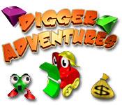 Digger Adventures