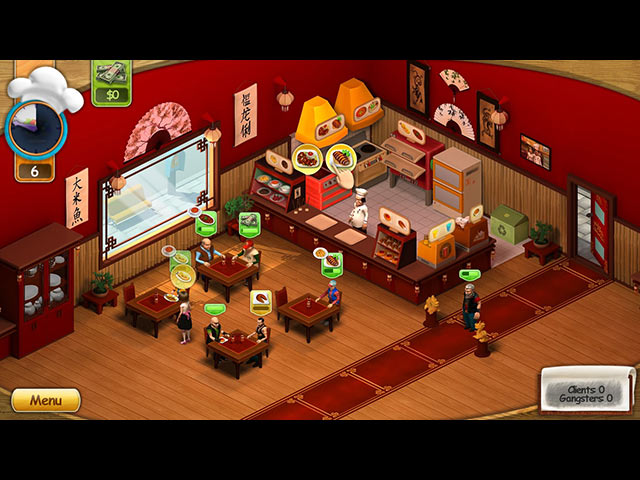 Dinermania ipad iphone android mac pc game big fish for Big fish games manager