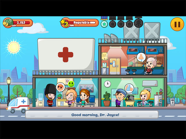 Doctor Life: Be a Doctor! > iPad, iPhone, Android, Mac & PC