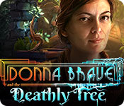 Donna Brave: And the Deathly Tree