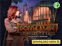 Screenshot for Donna Brave: And the Strangler of Paris Collector's Edition