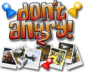 Don`t Get Angry 2