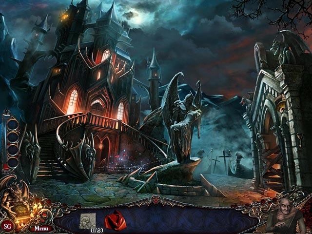 Video for Dracula: Love Kills Collector's Edition