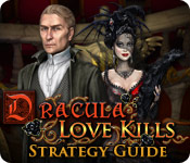Dracula: Love Kills Strategy Guide