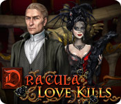 Dracula: Love Kills Walkthrough