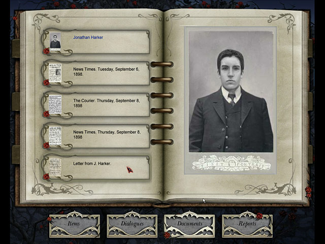 Dracula Origin > iPad, iPhone, Android, Mac & PC Game | Big Fish