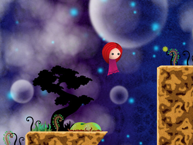 Video for Dream Tale: The Golden Keys