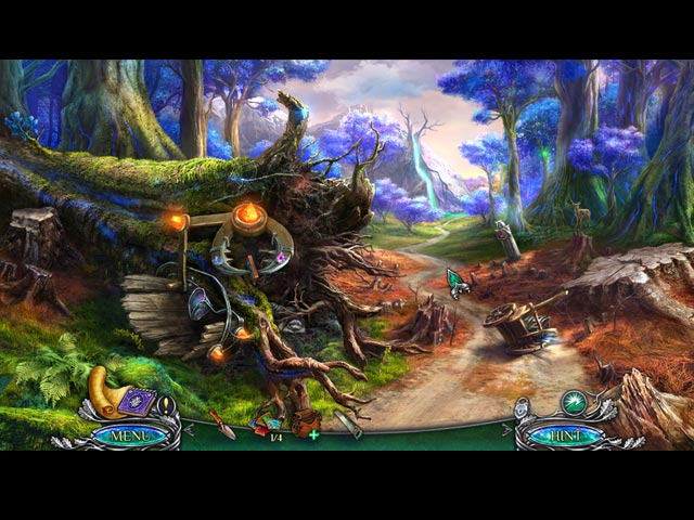 Dreampath: Guardian of the Forest - Review