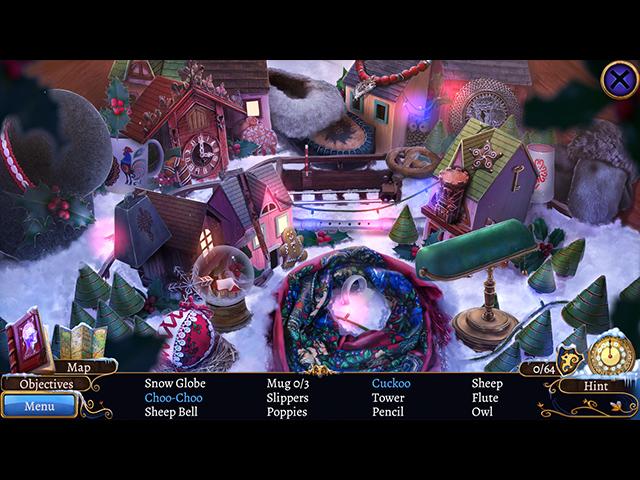 choo choo puzzles level 23