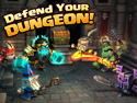 Screenshot for Dungeon Boss