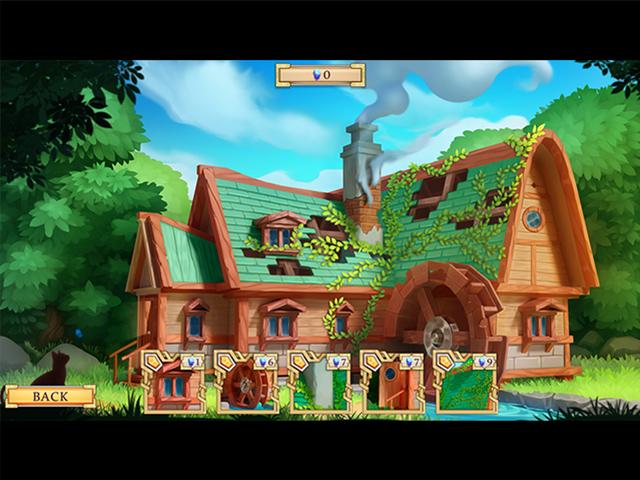 Dwarves Craft: Father's Home - Screenshot