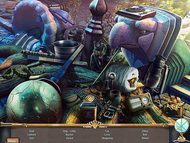 Echoes of Sorrow II > iPad, iPhone, Android, Mac & PC Game