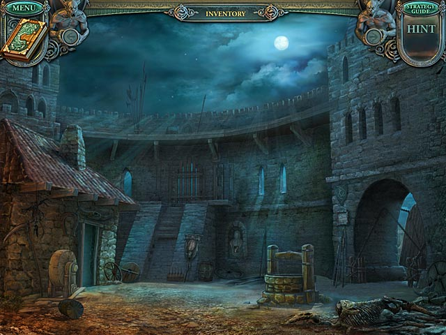 Video for Echoes of the Past: The Citadels of Time Collector's Edition