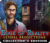 Edge of Reality: Lethal Predictions Collector's Edition