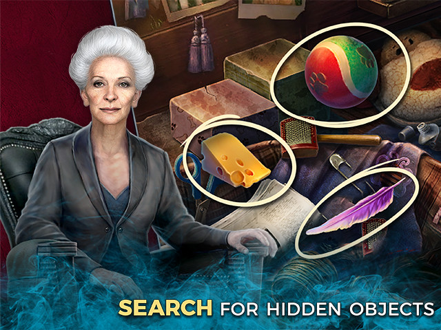 Screenshot for Edge of Reality: Lethal Predictions Collector's Edition