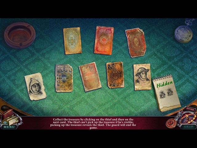 Edge of Reality: Fatal Luck - Screenshot 3