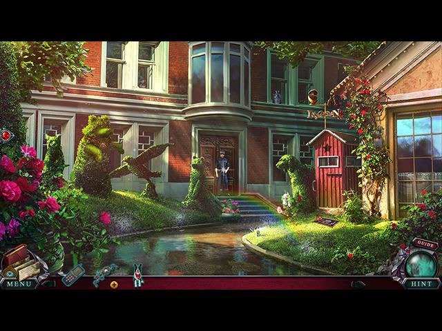 Edge of Reality: Great Deeds - Screenshot 1