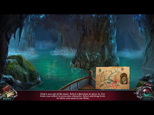 Edge of Reality: Great Deeds - Screenshot 3