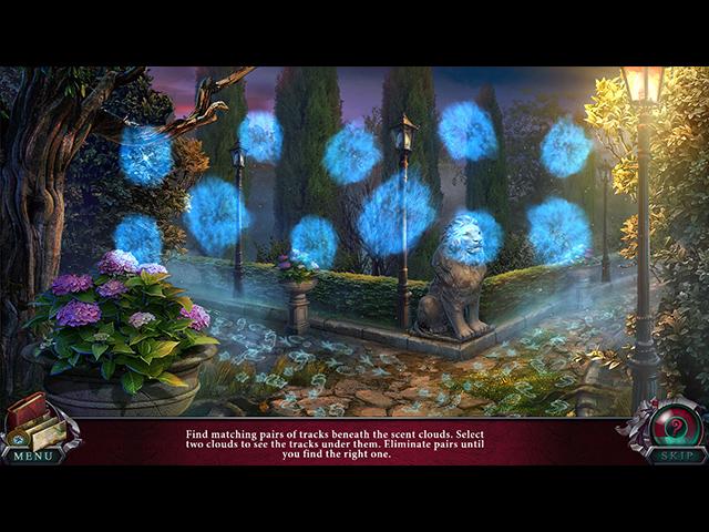 Edge of Reality: Mark of Fate - Screenshot