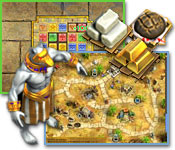 time management games software city builders casual games  Egypt: Secret of five Gods