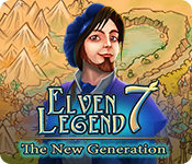 Elven Legend 7: The New Generation