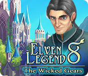 Elven Legend 8: The Wicked Gears
