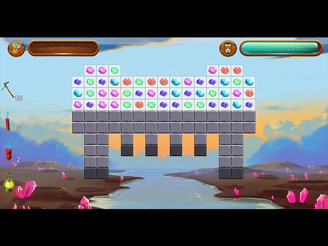 Emeraldium - Screenshot