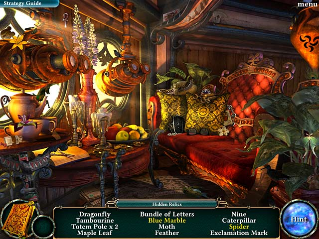 Video for Empress of the Deep 3: Legacy of the Phoenix Collector's Edition