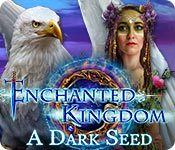 Enchanted Kingdom: A Dark Seed Walkthrough