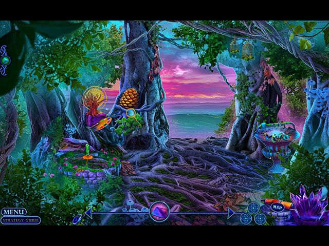 Enchanted Kingdom: Descent of the Elders - Screenshot 1