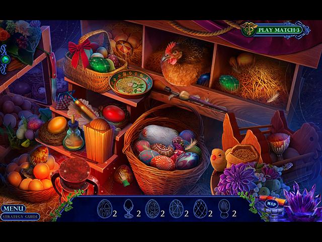 Enchanted Kingdom: Descent of the Elders - Screenshot 2