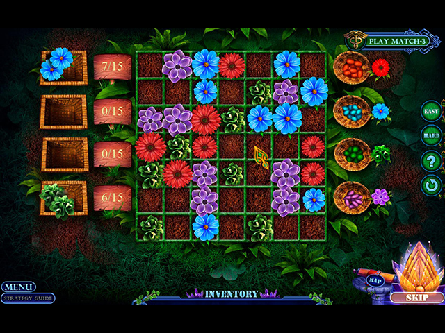 Enchanted Kingdom: Descent of the Elders - Screenshot 3