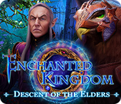 Enchanted Kingdom: Descent of the Elders Walkthrough