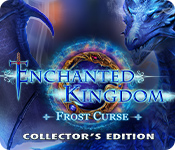 Enchanted Kingdom: Frost Curse Collector's Edition