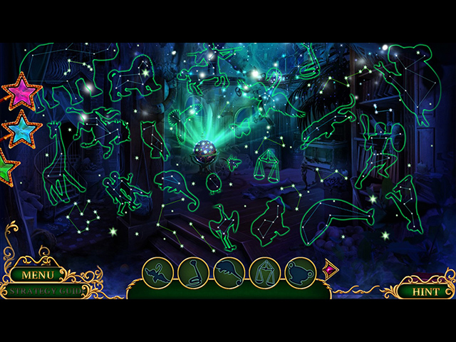 Enchanted Kingdom: Master of Riddles - Screenshot 2