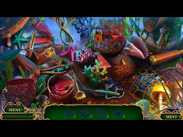 Enchanted Kingdom: Master of Riddles - Screenshot