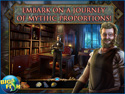 Screenshot for Endless Fables: The Minotaur's Curse Collector's Edition