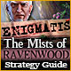 Enigmatis: The Mists of Ravenwood Strategy Guide